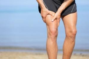 Vorbeugung und Behandlung bei Muskelkater