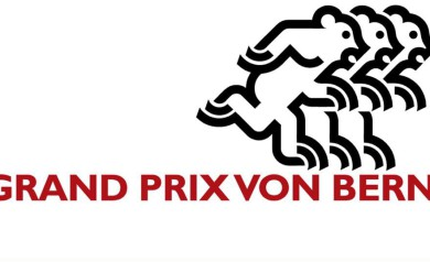 Grand-Prix Bern Logo