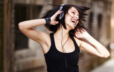 Playlist, Musik
