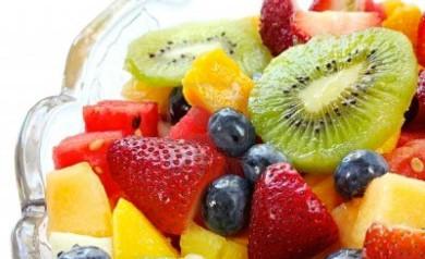 Gesundheit – Gesunde und ausgewogene Ernährung