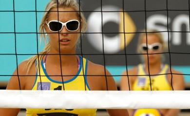 Sport- und Laufbrillen – Beach Volley