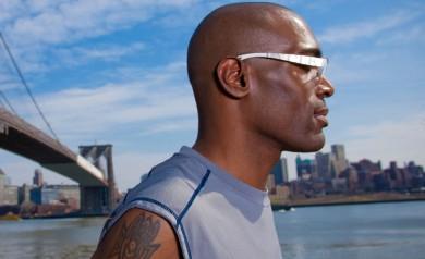 Sport- und Laufbrillen – Laufsport