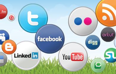 Social Network Wall