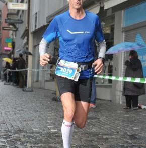 SwissCity Marathon Lucerne vom 27.10.2013