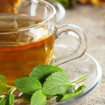 Hausmittel gegen Erkältung, Tee