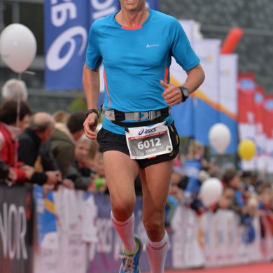 SwissCity Marathon Lucerne vom 26.10.2014
