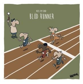 Humor zum Sonntag - Neu im Kino: Blöd Runner