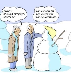 Humor zum Sonntag -