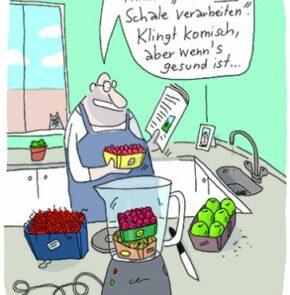 Humor zum Sonntag: