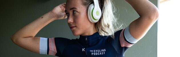 Radsport Podcasts