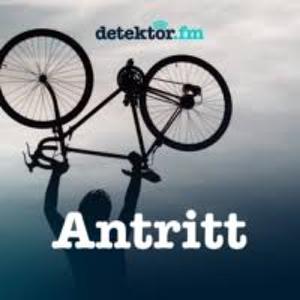Podcast Antritt