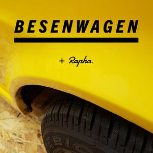 Podcast Besenwagen