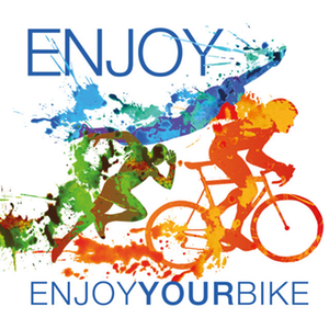 Podcast Enjoy your Bike