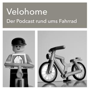 Podcast Velohome