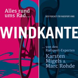 Podcast Windkante