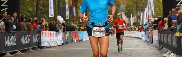 Bruno rennt - Der grosse Laufsport Glossar